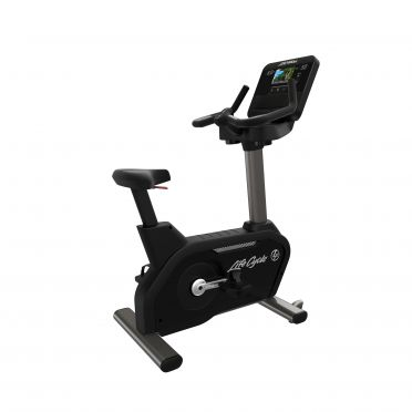 Life Fitness Integrity professional exercise bike DX