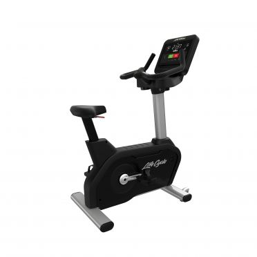Life Fitness Integrity professional exercise bike SC