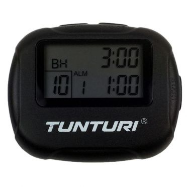 Tunturi Interval Timer and stopwatch