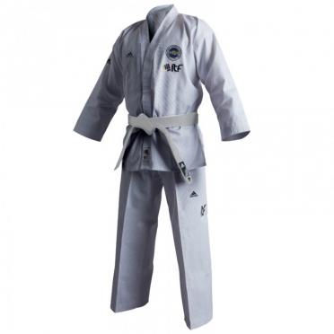 Adidas Dobok ITF student belt included