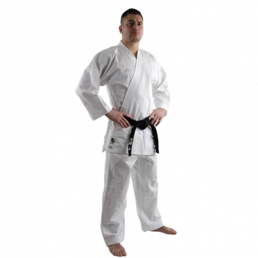 Adidas karate suit K220KF Kumite Fighter