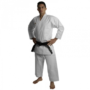Adidas karate suit K460J Champion