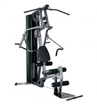 Life Fitness homegym multigym G2