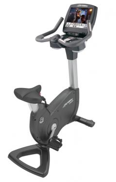 "Life Fitness hometrainer 95C Engage 15"" Elevation (second hand model)"