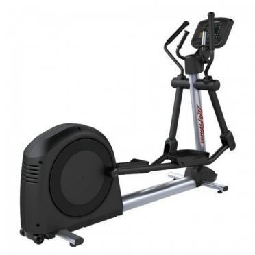 Life Fitness hometrainer Activate Series Upright LifeCycle