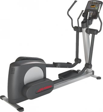 Life Fitness crosstrainer Integrity Series CLSXH used