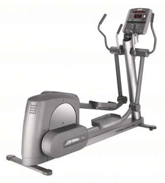 Life Fitness crosstrainer 95Xi used