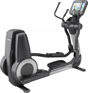 LifeFitness crosstrainer Platinum Club Series Discover SE WIFI PCSXE Kopie