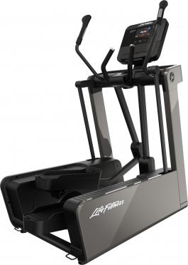 Life Fitness crosstrainer FS4 Titanium