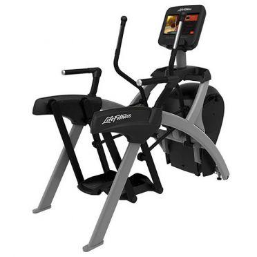 Life fitness GSC Arc crosstrainer SE3 used Kopie