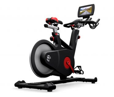 Life Fitness ICG Indoor Cycle IC5 with MyRide VX Personal