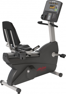Life Fitness recumbent Ergometer Lifecycle Club Series (CSLR)