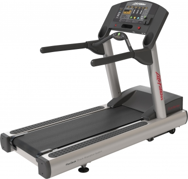 Lifefitness Treadmill Club Series (CST)