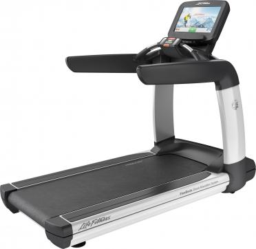LifeFitness treadmill Platinum Club Series Discover SE WIFI PCSTE Kopie Kopie Kopie