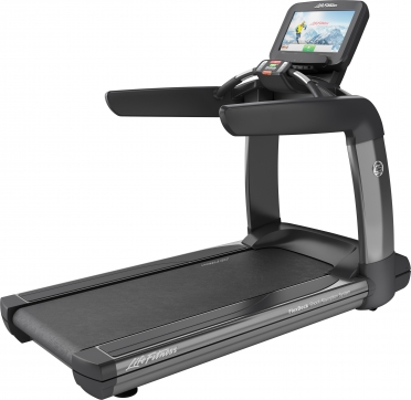LifeFitness treadmill Platinum Club Series Discover SE WIFI PCSTE Kopie