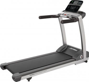 Life Fitness treadmill T3 Track Connect