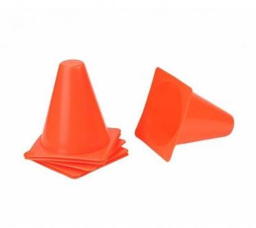 Lifemaxx Marking cone oranje LMX1276
