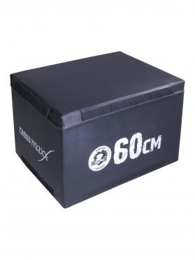 Lifemaxx Crossmaxx Soft plyo box 60cm LMX1297.60
