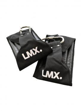 LifeMaxx Hanging Ab Strap LMX 1820 (per set)