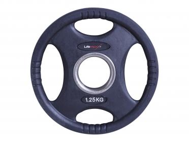 Lifemaxx olympisc disc 5kg 50mm LMX86