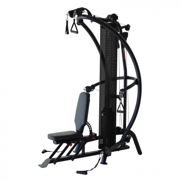 Finnlo Maximum Inspire Multi-Gym M1 black