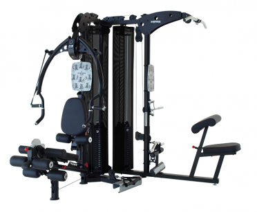 Finnlo Maximum Inspire Multi-Gym M5 black
