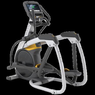 Matrix Crosstrainer Ascent Trainer A7XE used