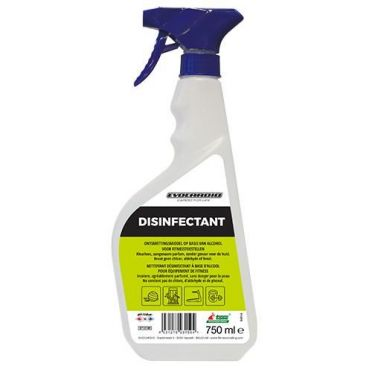 Bodytrading Disinfectant spray