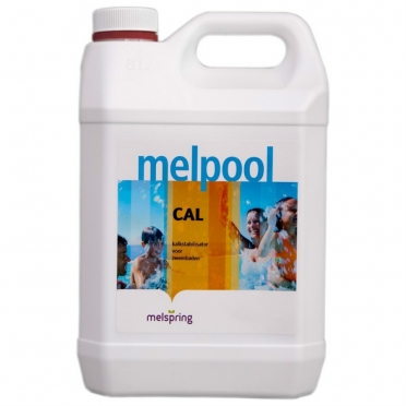 Melpool CAL lime stabilizer - 5 Liter