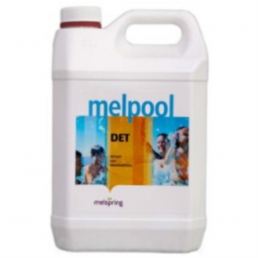 Melpool DET sand filter cleaner - 5 Liter