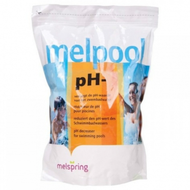 Melpool pH- powder - 2 kg