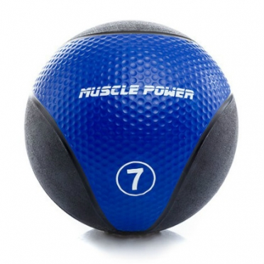 Muscle Power Medicine ball MP1003-2KG