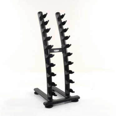 Muscle Power Upright Studio dumbbell tower 1- 10 kg
