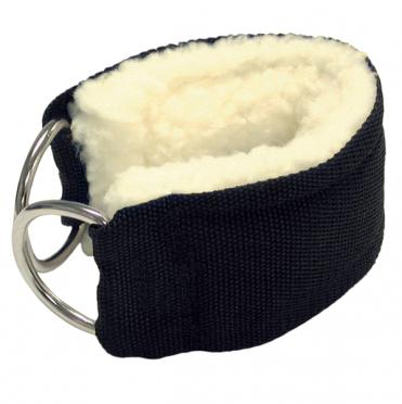 Body-Solid Premium ankle strap