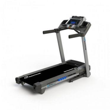 Nautilus treadmill T624