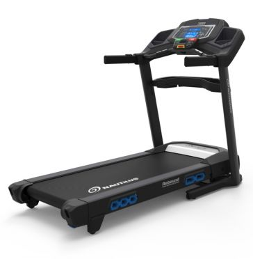 Nautilus treadmill T626 black series