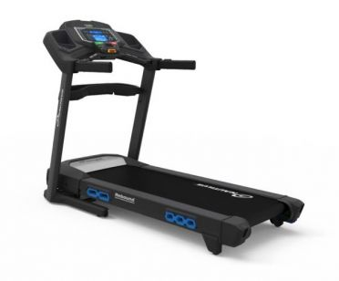 Nautilus Treadmill T628 black