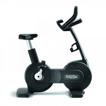 Technogym excercise Bike Excite+ 500i black used