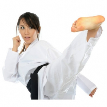 Nihon karate suit trainings/competition TOP