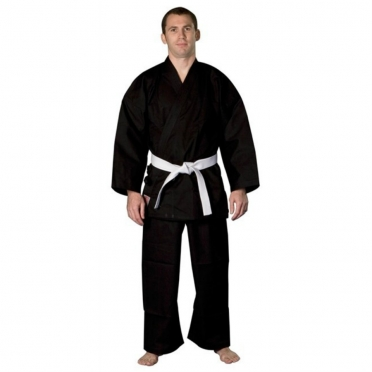 Nihon karate suit children black