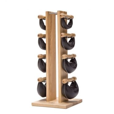NOHrD Swingbell tower oak