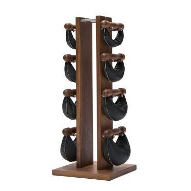 NOHrD Swingbell tower walnut