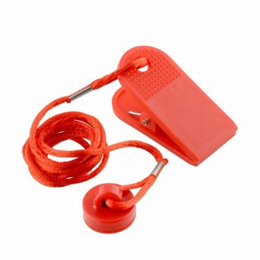 Bremshey Treadline scout treadmill emergency stop with cord