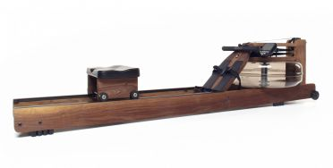 Waterrower Rowing machine classic walnut