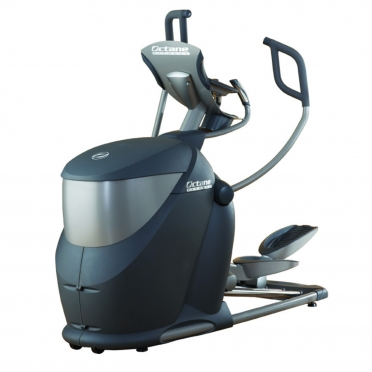 Octane Fitness Elliptical crosstrainer Q47ci showroom model