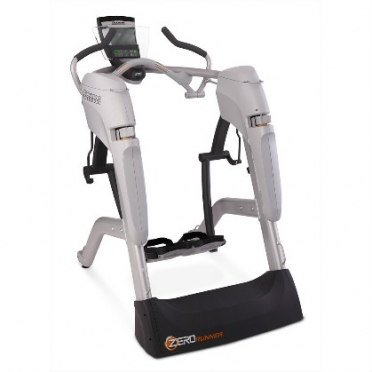 Octane Fitness Zero Runner ZR7(treadmill without impact)