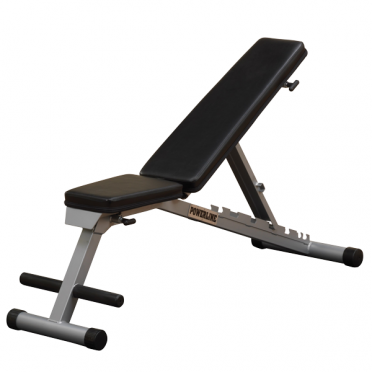 Body-Solid Powerline multi weight bench