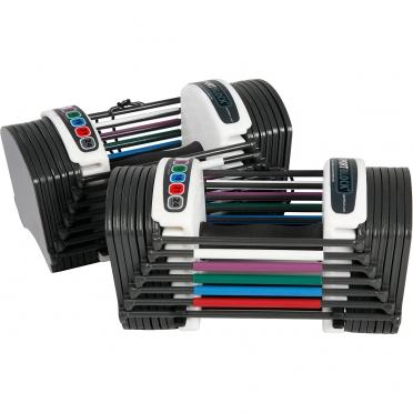 PowerBlock Sport 2.4 (1.5 - 11 kg pair)