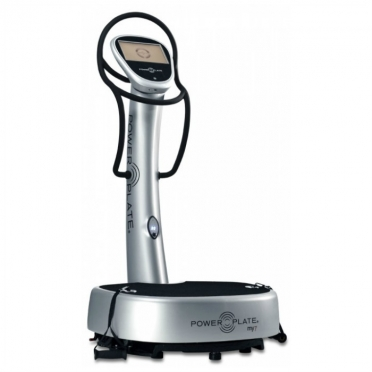 Powerplate my7 Silver