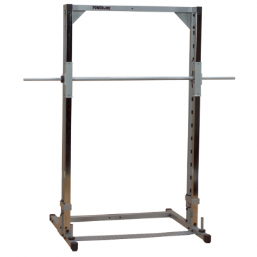 Body-Solid Powerline smith machine